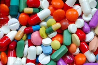 Adentro de la red de esteroides