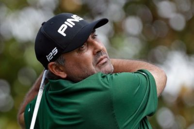 Angel Cabrera | SI Golf Plus | August 2007