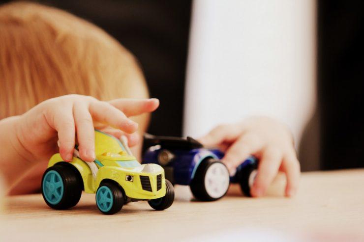 Are Organized Sports Eroding My Child's Imagination?